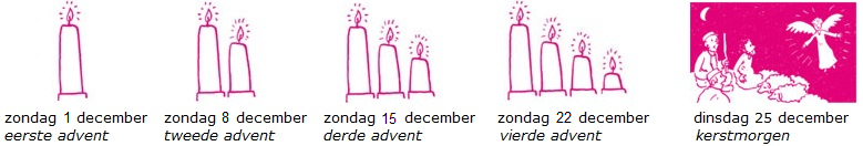 Advent Banner