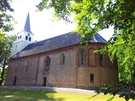 Kerk Hellum