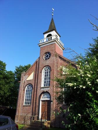 Kerk Overschild