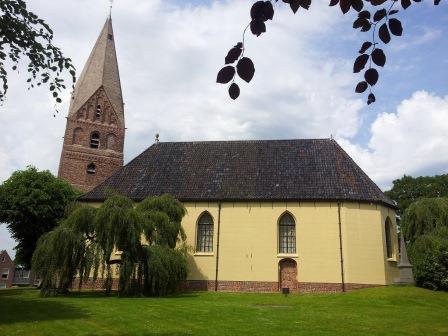 Kerk Schildwolde